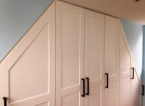 Made to Measure Bespoke Fitted Wardrobes
